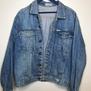 Vintage Guess by Marciano denim jacket